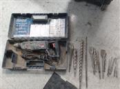 BOSCH hammer drill 1255VSR